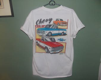 Vintage Chevy Pick-Up TShirt