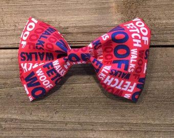 Dog Bow-Tie