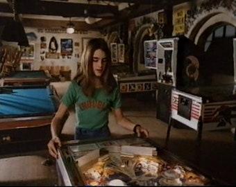 Tilt DVD ( 1979 Movie - Brooke Shields )