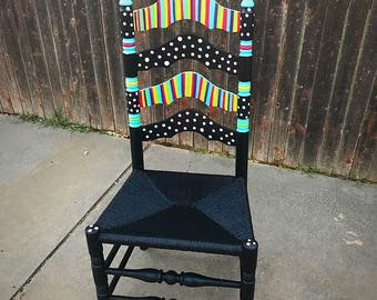 Some Chair Over the Rainbow accent chair
