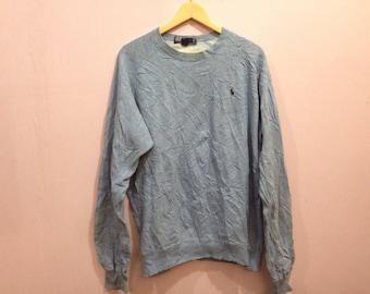 Sale vintage Polo Ralph Lauren Sweatshirt