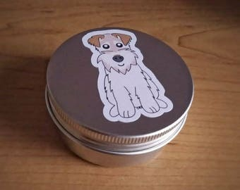 Large Stitch Marker Tin