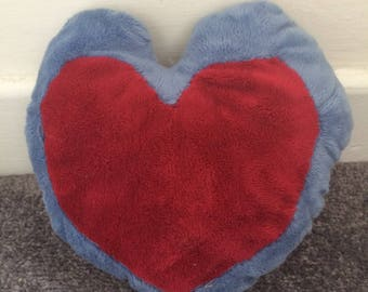 The Legend Of Zelda Heart Container Plush Cushion Pillow