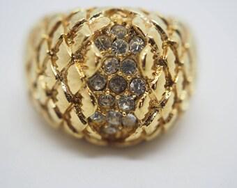 Just Cavalli ring