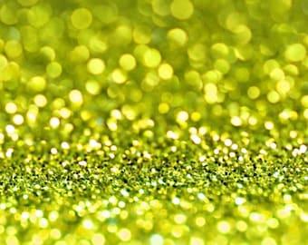 BRASS BIO GLITTER - Biodegradable Glitter - Festival Glitter-  Eco Friendly - Mermaid Glitter - Cosmetic Grade - Compostable - 375 microns