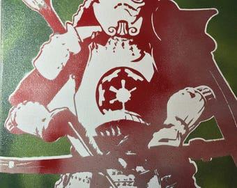 Samurai Trooper