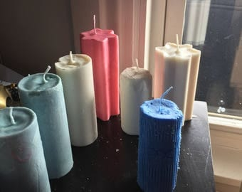 Handmade Candle Made to Order