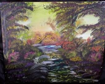 Fairytale Creek