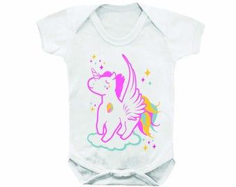 Boom Boom Ink My Little Cute Unicorn Penelope | www.boomboomink.com