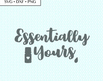 Essential Oil Design SVG DXF png Cut Files • Essential Oil Art svg • Essential Oils PNG, Essential Oils Digital, Essential Oils Printable
