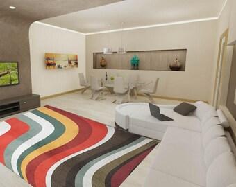 Stylish Carpet Cover