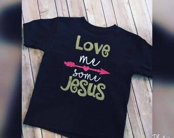 Love me some Jesus