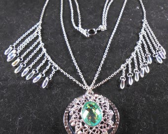 Necklace - Mystical Focus inspired #1