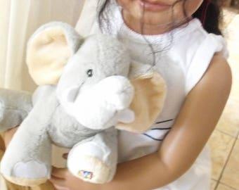 Angelina Sophia, reborn toddler doll