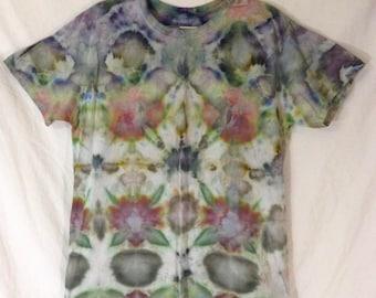 Medium tie dye shirt