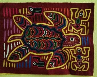 Mola Art #16