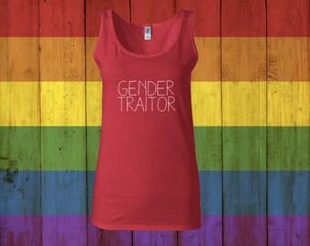 Gender traitor