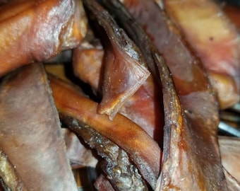 Smoke House Pig Ear Pieces