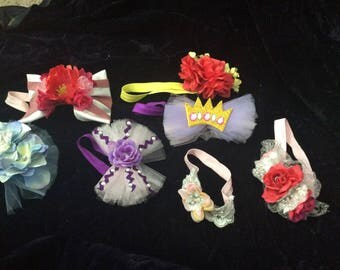 Disney Inspired Headpieces