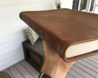 Leather Handmade Journal Sketchbook