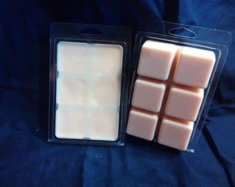 XL wax melts 100% soy