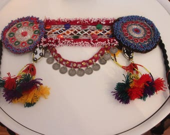 Kuchi ethnic Belt