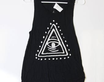 Womans Tank Top (Size Small)