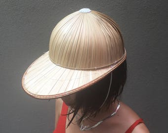 Bamboo Cap from Vietnam