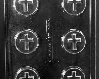Cross/Religious Chocolate Covered Oreo Mold