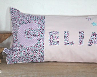Pillow name * removable Liberty to order