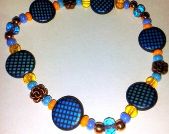 The planets round bracelet