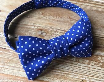 Men's adjustable bowtie