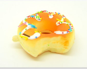 Mega grout simple donut charm + nuggets