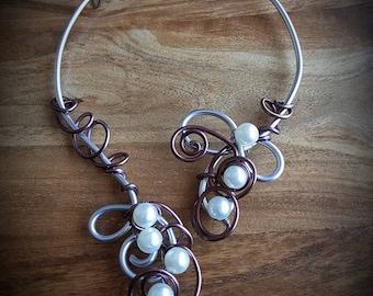 Elise necklace