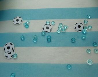 Confetti x 100 - Football Theme