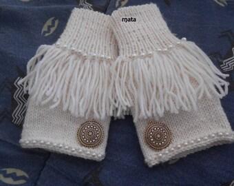 women wool mittens