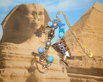 """Bookmarks """"collection Queen of Egypt"""""""