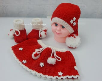 Christmas costume Новогодний костюм