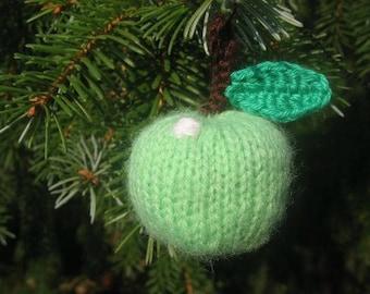 Green Apple knit