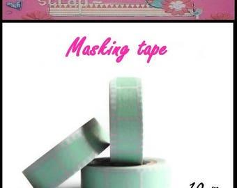 10 m masking tape sticker embellishment scrapbooking cardmaking 6 *.