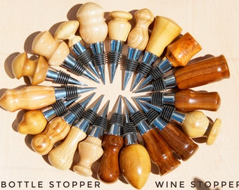 Bottle Stopper / Wine Stopper