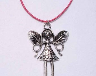"Children necklace ""Fairy"""