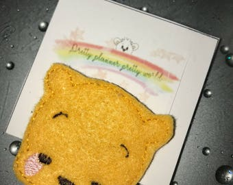 Winnie the Pooh inspired