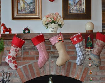 5 SOCKS FOR SUCCESSFUL HOLIDAY CHRISTMAS