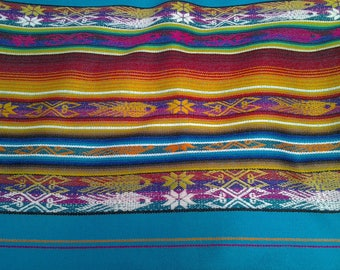 CUT OF FABRIC (2 YARDS) - MIXED COLORS