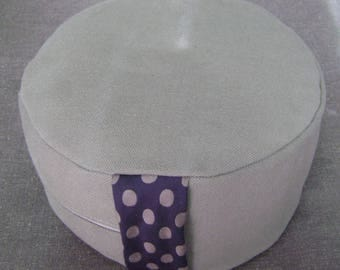 Zafu cushion zafu meditation cushion traditional