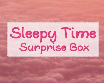 ABDL/DDLG Bedtime Surprise Box