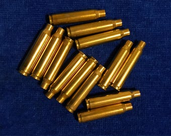 223 Remington Once-Fired Brass – 100 Cases
