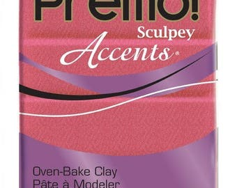 Sculpey Premo Accents 57 g - Sunset Pearl - Ref POPE5115 - maintained price until the stock!