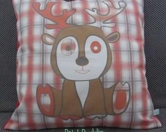 Cushion René * Caribou